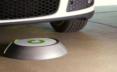 Wireless Car Charging Could Be Here As Soon as 2013