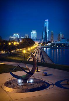 #Chicago #Illinois #WindyCity #ThingsToDoInChicago #ChicagoAttractions #ChicagoLandmarks
