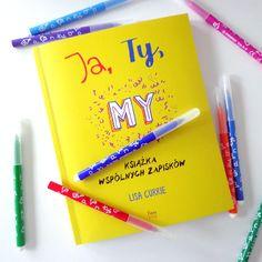 """""""Ja, Ty, My"""" Lisa Currie"""