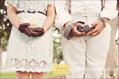 Vintage Tampa Engagement Shoot by Weber Photography by Wes + Liz http://bit.ly/JIAKIc