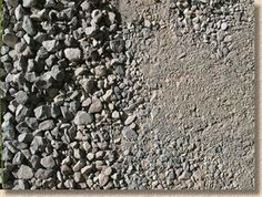 All About Self Binding Gravel Paths Yard Paths And