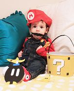 Homemade Costumes for Babies - Costume Works (page 8/26)