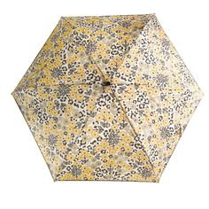 "Vera Bradley ""Go Wild"" umbrella, $34, Littles Shoes 