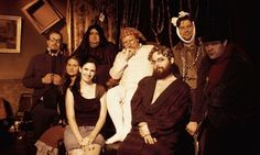 """Groupon - Actors Theater of Minnesota Presents """"The Comedy Roast of Mr. Scrooge"""" for Two on December 12–21 (Up to 51% Off) in The Cabaret in Camp Bar. Groupon deal price: $19"""