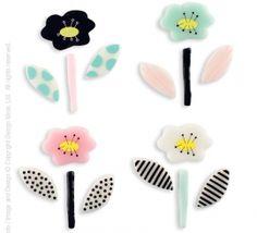 GelGems® small bag (stylish flowers)