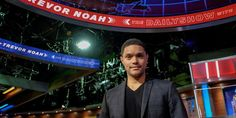 Save for Pedro; Trevor Noah: Not Voting For Clinton Is Like Giving A Vote To Trump