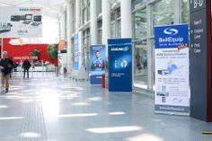 BellEquip GmbH auf der Smart Automation 2014 Fair Grounds, Street View, Travel, Jealousy, Communication, Voyage, Viajes, Traveling