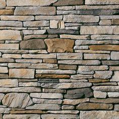 Cs Sl Aspen - Southern Ledgestone - Cultured Stone - Stone - Boral USA