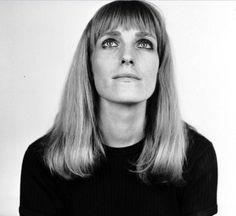 "Gudrun Ensslin; Foto ""Das Abonnement""; Kurzfilm von Ali Lemonadi"