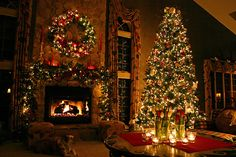 #Christmas decorations