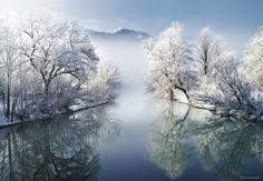 Photo Winter Wonderland by Kilian Schönberger on 500px