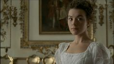 "Molly Gibson (Justine Waddell) - BBC ""Wives and Daughters"" 1999"