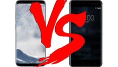 Cool Samsung's Galaxy 2017: Migliori smartphone - Samsung Galaxy S8 vs Nokia 6: hardware e dettagli con foto... Keyforweb Check more at http://technoboard.info/2017/product/samsungs-galaxy-2017-migliori-smartphone-samsung-galaxy-s8-vs-nokia-6-hardware-e-dettagli-con-foto-keyforweb/