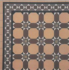 http://oldeenglishtilesusa.com/tesselated.html   Small patio tile