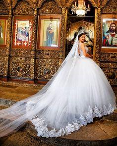 Wedding Dresses Sleeveless Bridal Gowns Plus Size 0 2 4 6 8 10 12 14 16 18 20 22 Princess Style Wedding Dresses, Sheer Wedding Dress, Long Wedding Dresses, Bridal Dresses, Wedding Gowns, Marie, Ball Gowns, Cinderella Wedding, Luxury Wedding Dress