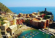 Vernazza - Five Lands - Italy