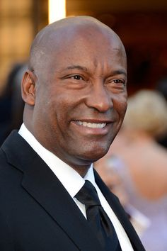 Today in Black History, 1/6/2014 - John Daniel Singleton, was the first African American as well as the youngest person ever nominated for best director. For more info, check out today's blog!