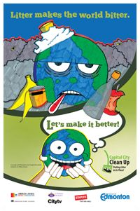 Cleanliness/ Swach Bharat - Poster Ideas for NIFT, NID, CEED Design Entrance Exam