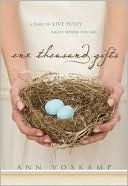 One Thousand Gifts:A Dare to Live Fully Right Where You Are