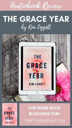 I absolutely loved The Grace Year by Kim Liggett! This book was everything a good dystopian novel should be. It kept me engaged from the opening chapter, and I couldn't wait to find out how it was going to end. #bookreview