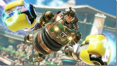 ARMS Video Highlights Its Powerful Revolver Weapon And Another Look At Mechanica