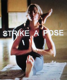 The 9 Yoga Poses Every Runner Should Do
