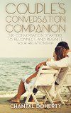 Free Kindle Book -  [Health & Fitness & Dieting][Free] Couple's Conversation Companion - 500 Conversation Starters To Reconnect & Reignite Your Relationship (Conversation Starters, Conversation Skills, Conversation ... Communication, Couples Counselling, Conve) Check more at http://www.free-kindle-books-4u.com/health-fitness-dietingfree-couples-conversation-companion-500-conversation-starters-to-reconnect-reignite-your-relationship-conversation-starters-conversation-skills-conve/