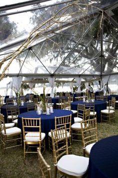 Ranco Tents & Savannah Special Events