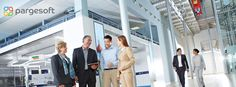 Dynamics 365, Müşteri İlişkileri ve Tedarik Zinciri Yönetimi modülleri ile yönetimsel becerilerinizi artırmaktadır