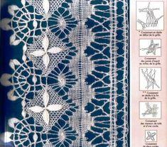 Dentelle de Mirecourt. Плетение на коклюшках. Обсуждение на LiveInternet - Российский Сервис Онлайн-Дневников