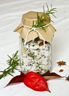 Holiday Turkey Brine - Gift Idea