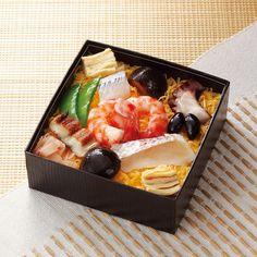 【高島屋限定】丹後のばら寿司風ちらし