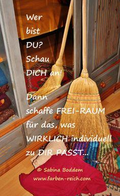 Mit Ganzheitlicher Farb- und Stilberatung neue Entfaltungsmöglichkeitenentdecken http://www.farben-reich.com/