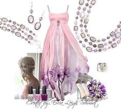 Premier Designs Jewelry ~ Prom or Bridemaids Fashions