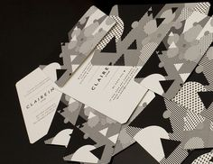 geometric shapes and patterns. mash for claire inc.