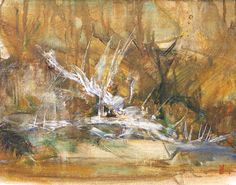 Google Image Result for http://www.markeirhart.com/Images/abstract-art/Forest-Presence.jpg