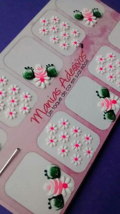 Manicure Y Pedicure, Nail Envy, Nail Decals, Cool Nail Designs, Try It Free, Make Up, Nail Art, Stickers, Nails