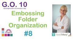 Go-10 #8 Tiffany Spaulding - YouTube