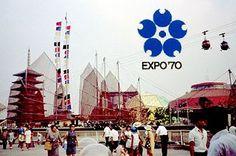 Expo 70 - Osaka