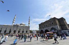 Dan Brown'ın gözünden İstanbul