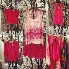 #haes #verao #pink