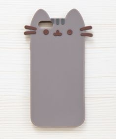 Pusheen the Cat iPhone 6/6S phone case