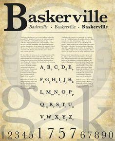 Typeface Poster by jcorrenti on DeviantArt