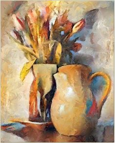 Get a free still life reference photo and print a free sketch of