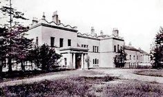Nottinghamshire history > The Great Houses of Nottinghamshire and the County Families: Stapleford Hall. The Wrights. Local History, Family History, English Architecture, Sherwood Forest, Listed Building, History Photos, Slums, Nottingham, Best Cities