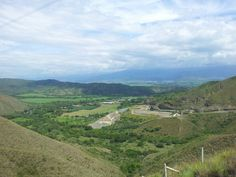 Via Buenaventura