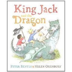 king jack and the dragon - Google Search