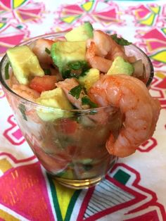 Mexican Shrimp Cocktail, Mexican Shrimp Recipes, Grilled Shrimp Recipes, Nacho Dip, Shrimp Ceviche, Gumbo, Yummy Appetizers, Appetizer Recipes, Enchiladas