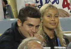 Is Zac Efron dating Sami Miro