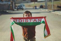 Kurdistan National Flag-Day, 17th of December.